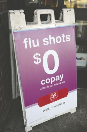Lodi area and beyond facing a bad flu season
