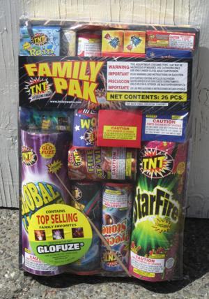 Lodi nonprofits hope fireworks sales are about to explode