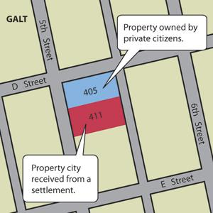 Galt City Council debates whether to buy former Boys and Girls Club building
