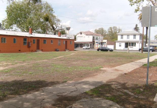 Eastside Lodi residents hope to build a community garden