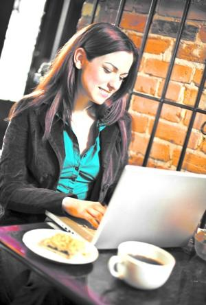 Getting a successful freelance career off the ground