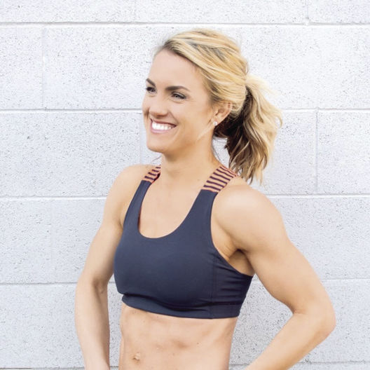 @be.fit.davis: Lodi's Bethany Davis shares passion for fitness on Instagram