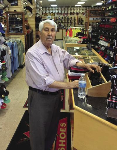 Lodi businessman Joe Hassan passes away at 87
