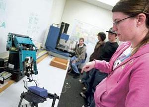 Galt High engineering program looks to fill holes in job market