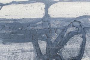 Turner Road to get major repairs late next year
