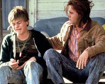 'Grape' shows Johnny Depp in one of his best performances (*** 1/2)
