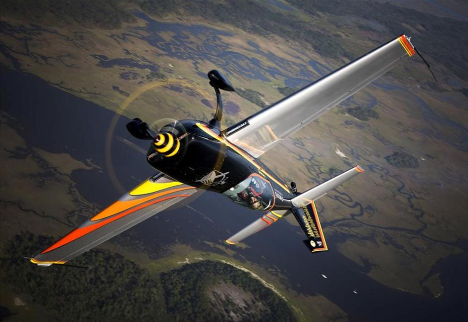 Watch military jet demonstrations at Wings over Wine Country Air Show