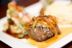 Alebrijes Mexican bistro serving unique dishes with lamb, duck, rabbit