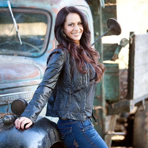 Galt's Jolene Jones is breaking into country and Christian music with soulful new album