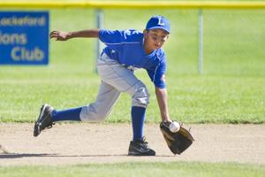 Lodi 11s All-Star team holds off Ripon to capture Cal Ripken District I championship