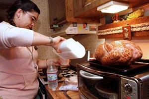Local RV parks celebrate Thanksgiving with own style