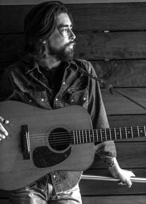 Jackie Greene returns to Lodi for night at Grape Festival