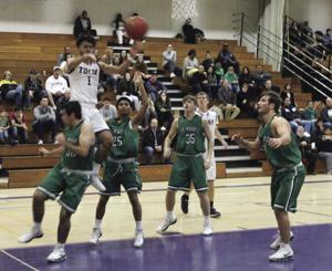 Boys basketball: Tokay can't contain St. Mary's