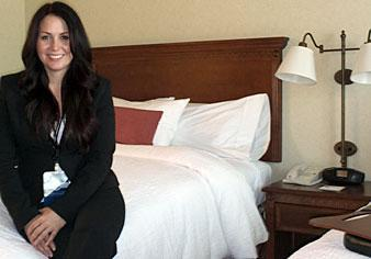 Hampton Inn and Suites add 101 rooms to Lodi