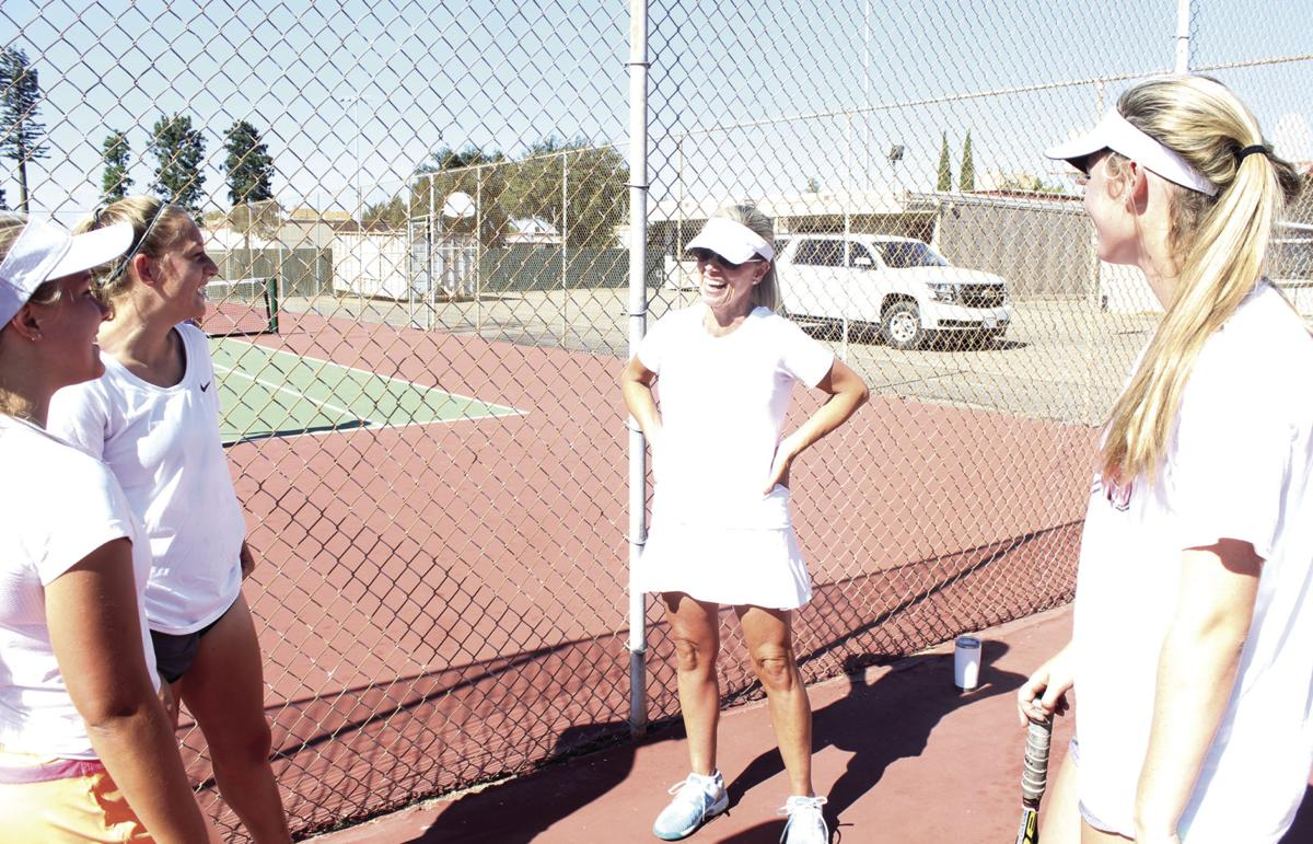 Girls tennis: New Lodi coach set to begin