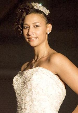 Lodi bridal show highlights the unusual