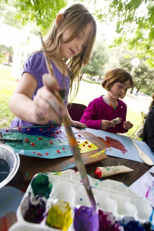 Take It to the Park: Free summer fun for Lodi kids