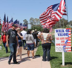Lodi area honors soldiers who gave ultimate sacrifice