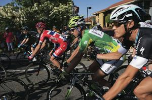 Lodi group: Amgen Tour of California will boost tourism