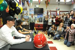 National Letter of Intent: New adventures await Lodi-area prep athletes