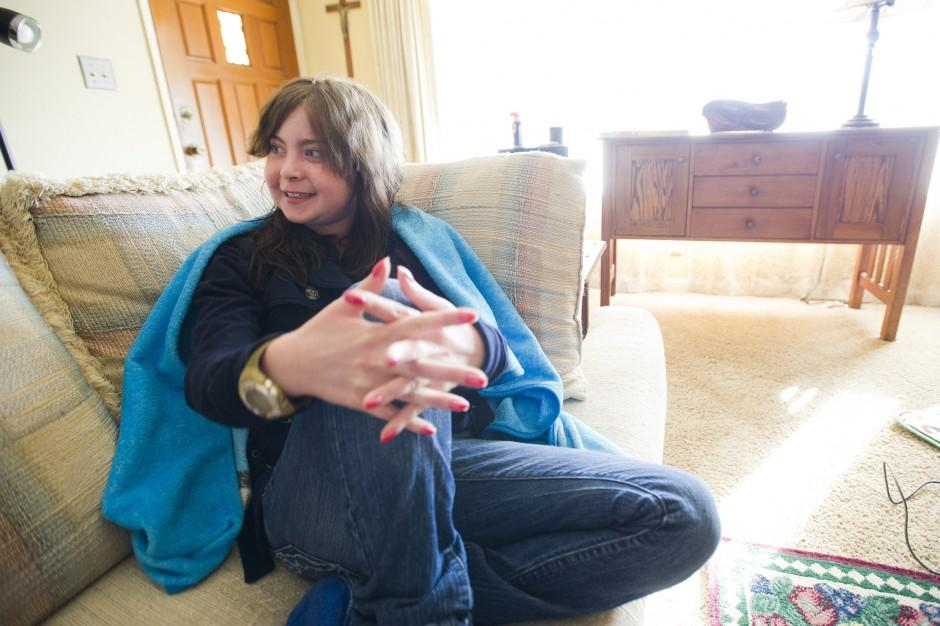 Emma Greene looks forward to UC Davis following transplants