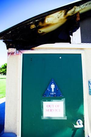 Lodi parks hit by string of vandalism; repairs put major strain on city budget