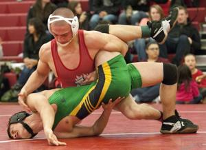 Lodi Flames deliver second San Joaquin Athletic Association wrestling title in three years
