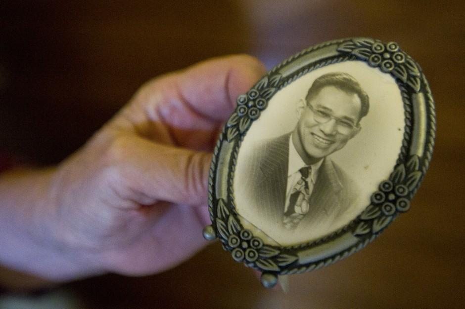 Lodi's Donald Nakashima receives Congressional Gold Medal for bravery