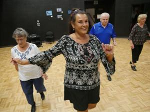 The Joy of Dance: For Lodi tap dance teacher Susan Sixkiller, it's all about her students