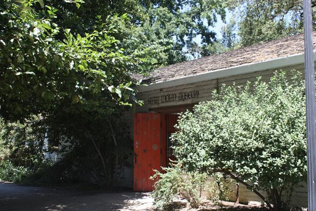 California Indian Museum depicts the themes of early life in the state