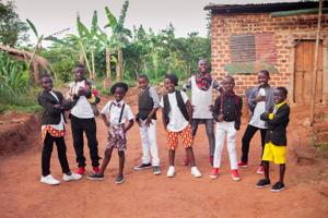 Watoto Children's Choir to perform at Emanuel Lutheran Church