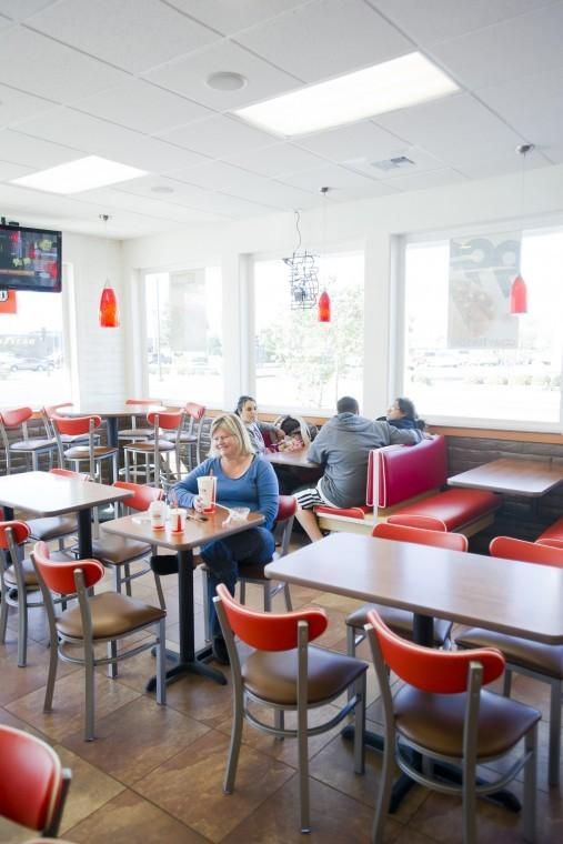 A&W Root Beer restaurant reopens after remodel