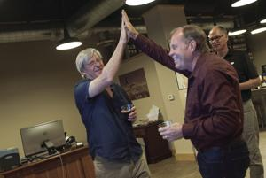 Chandler elected to second term on Lodi City Council