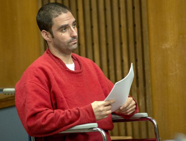 Ryan Morales recalls nothing of fatal crash, expresses remorse