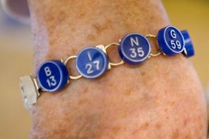 Members of Lodi's 50 Plus Club reflect Lodi's love of bingo