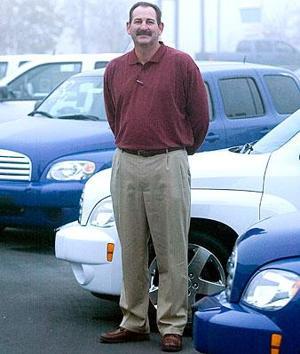 Despite lagging sales, Lodi auto dealers optimistic about future