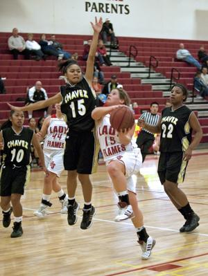 Lodi Flames hold off visiting Chavez Titans in a defensive battle