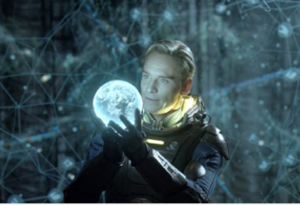 'Prometheus' gives philosophical approach to sci-fi