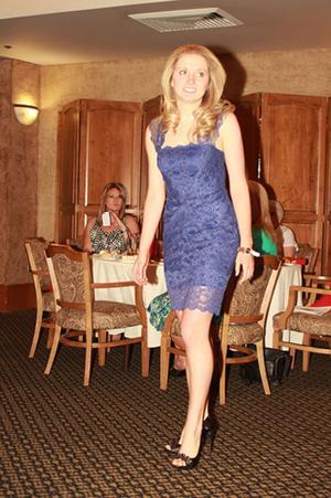 Lodi Republican Women will hold scholarship fashion show