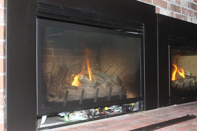 Wood-burning fireplaces may be causing significant health problems for Central Valley residents