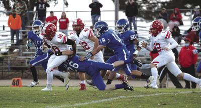 High school football: Local teams hit the road in last week before league play