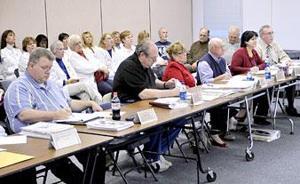 Lodi Unified School District plans to cut $8.2 million