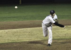 High school baseball: Tigers shut down Knights