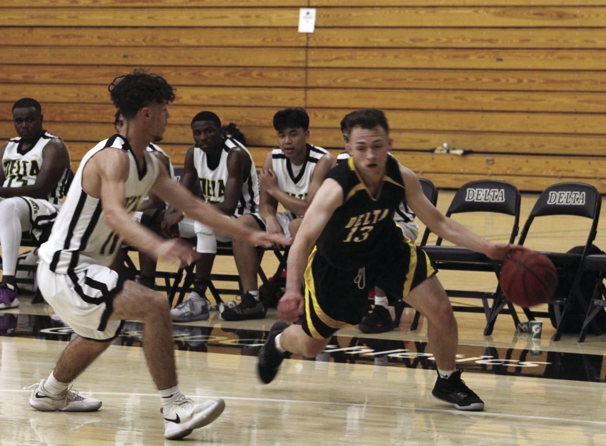 All-star boys basketball: Former Eagle helps in OT win