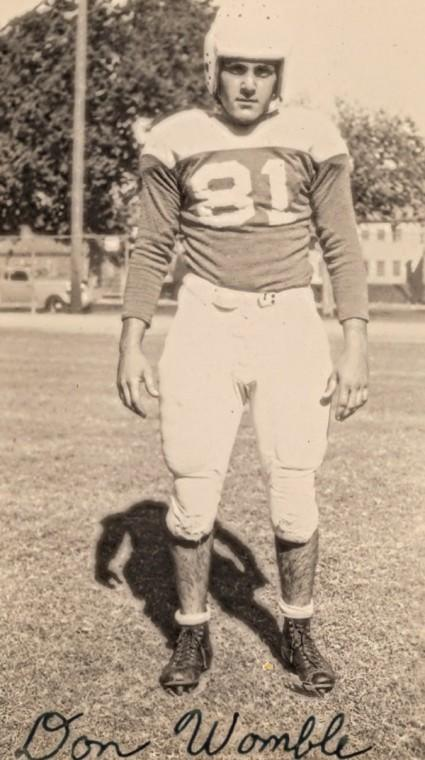 Lodi coaching legend Don Womble leaves lasting legacy