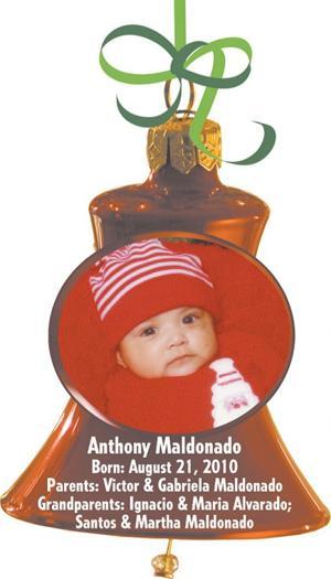 Anthony Maldonado