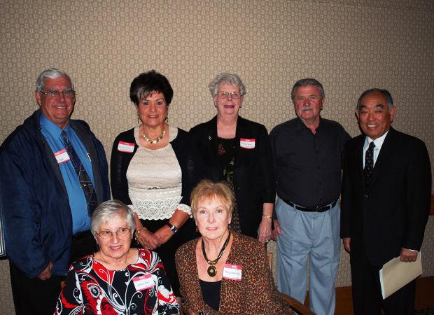 Lodi Historical Society holds its 25th anniversary celebration