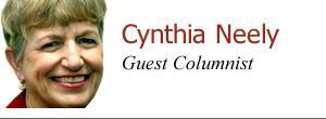 Cynthia Neely
