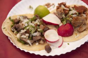 La Picosita, La Sabrosita tie for best taco truck in Lodi