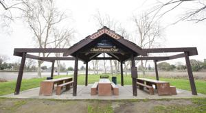 New road, revamped structures part of improvement plans for Lodi Lake